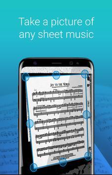My Sheet Music poster