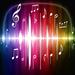 Música Sonido Fondo Animado