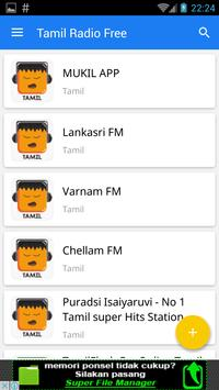 Best Tamil Radio screenshot 2