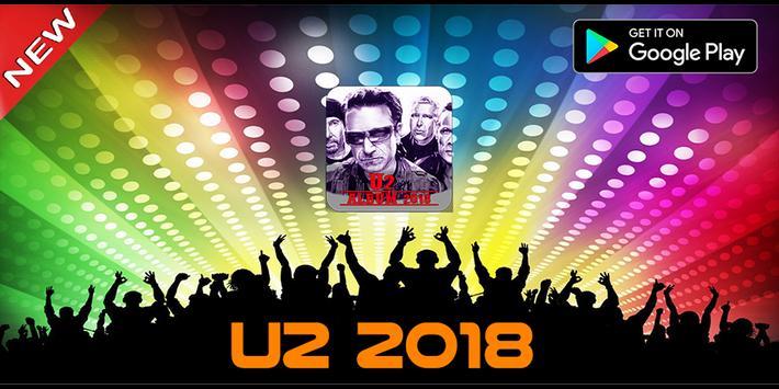 U2 Album 2018 screenshot 1