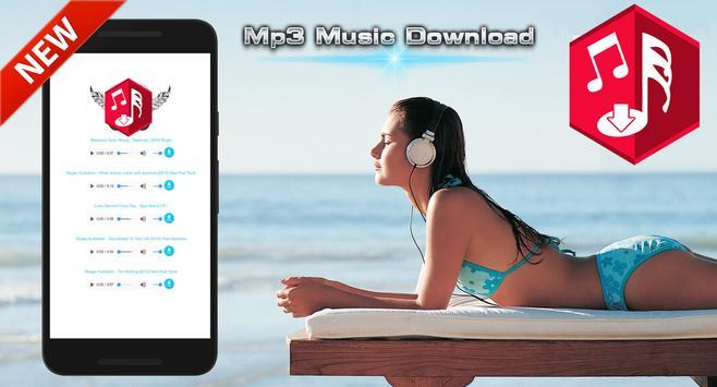 Mp3 Music Download screenshot 2