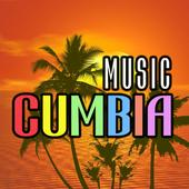 Música Cumbia 2017 icon