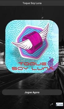 Toque Soy Luna poster