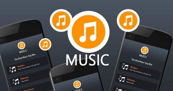 Best music mp3 videos mp4 for Android - APK Download