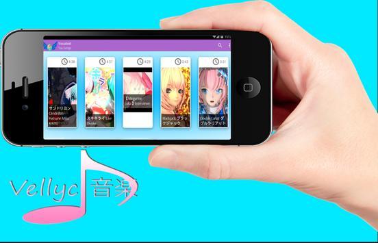 Miku Best Music Video screenshot 4