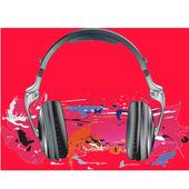 Music Player Shows Lyrics😆 icon