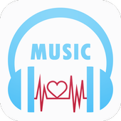 Free Music and Audio MP3 Player Guide icon