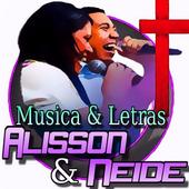 Música Alisson e Neide icon