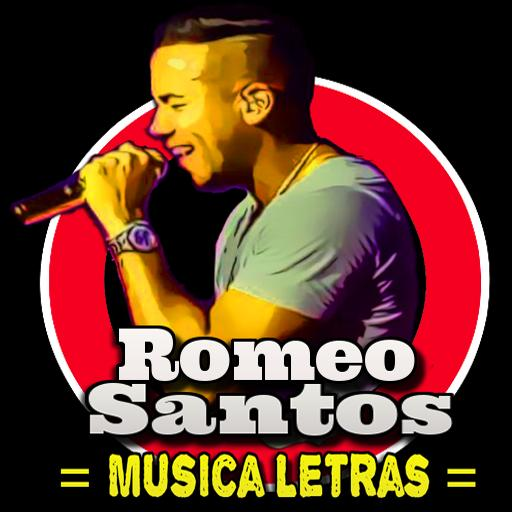 Romeo Santos Musica Letras Mp3 Bachata 2017 for Android