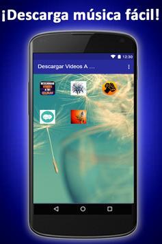 Descargar Videos a mi Celular Gratis y Facil Guia screenshot 3