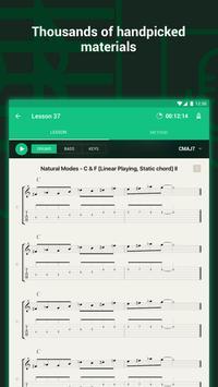 Musicabinet screenshot 3
