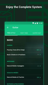 Musicabinet screenshot 2