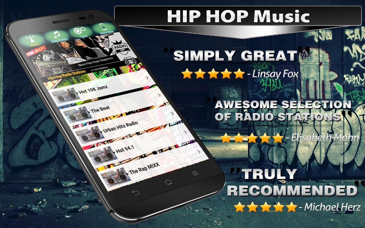 Hip Hop For Android Apk Download