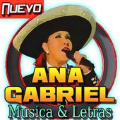 Musica de Ana Gabriel icon
