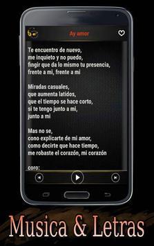 Musica de Ana Gabriel screenshot 1