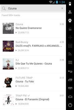 Ozuna - Solita Musica Canciones y Letra 2018 apk screenshot