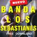 Banda Los Sebastianes 2017 en vida cuento perfecto