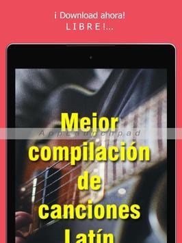 Banda Los Sebastianes 2017 en vida cuento perfecto Ekran Görüntüsü 5