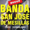 La Adictiva Banda San José de Mesillas hombrelibre icono