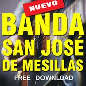 La Adictiva Banda San José de Mesillas hombrelibre icon