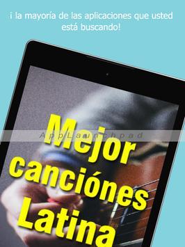 Grupo 5 peru miraflores sevilla canciones empleo screenshot 3