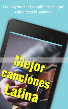 Grupo 5 peru miraflores sevilla canciones empleo screenshot 6