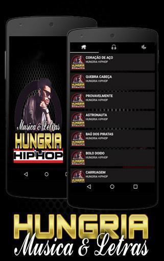 Hungria Hip Hop Musica Para Android Apk Baixar