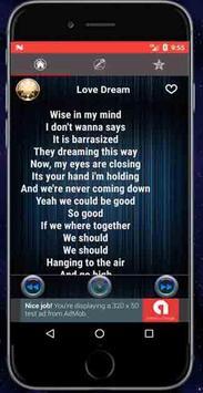 Music For Kally's Mashup + lyrics screenshot 2