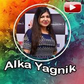 Alka Yagnik Hit Songs icon