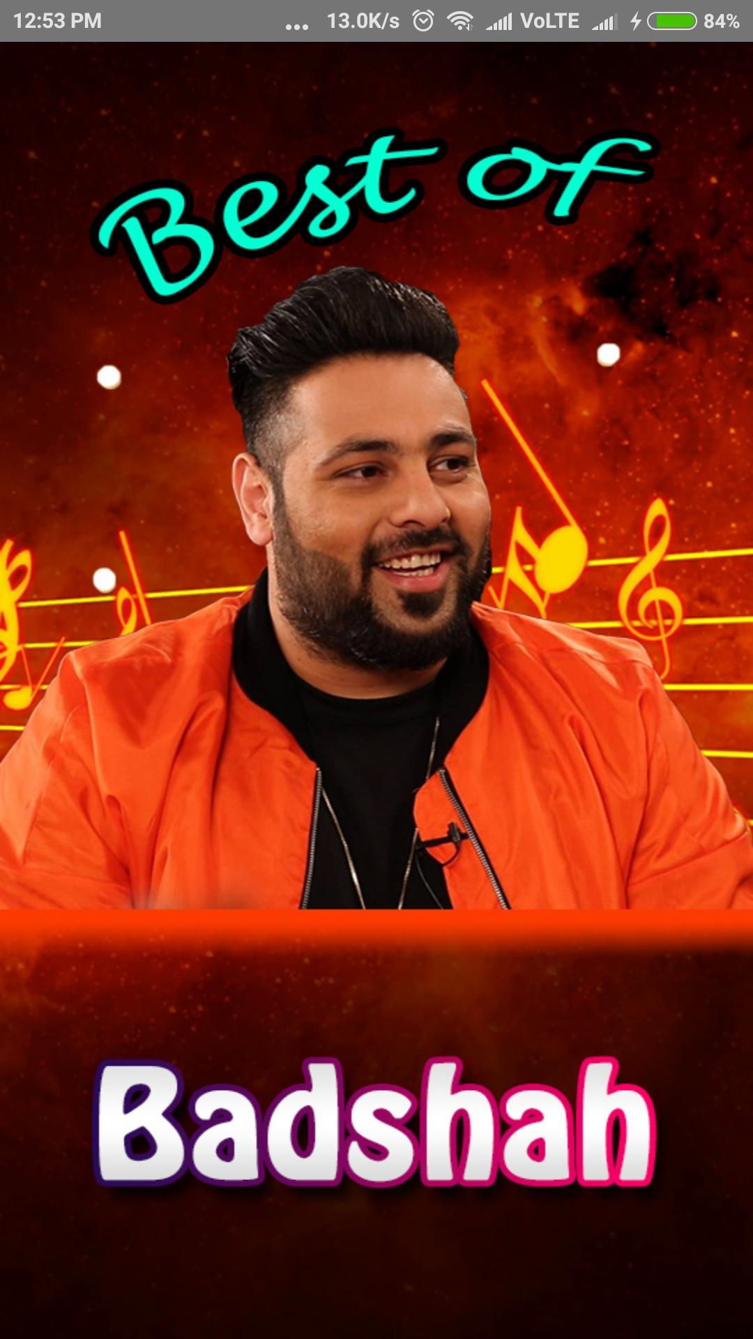 badshah rap ringtone 2018