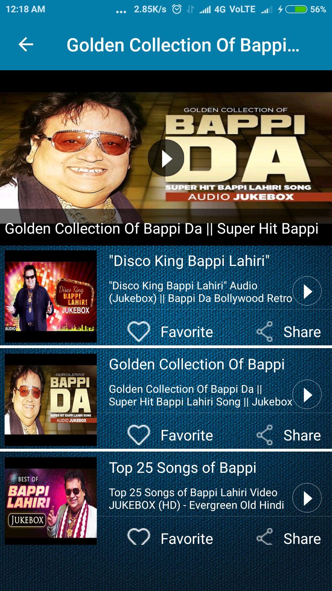 bappi lahiri hit songs mp3 free download zip