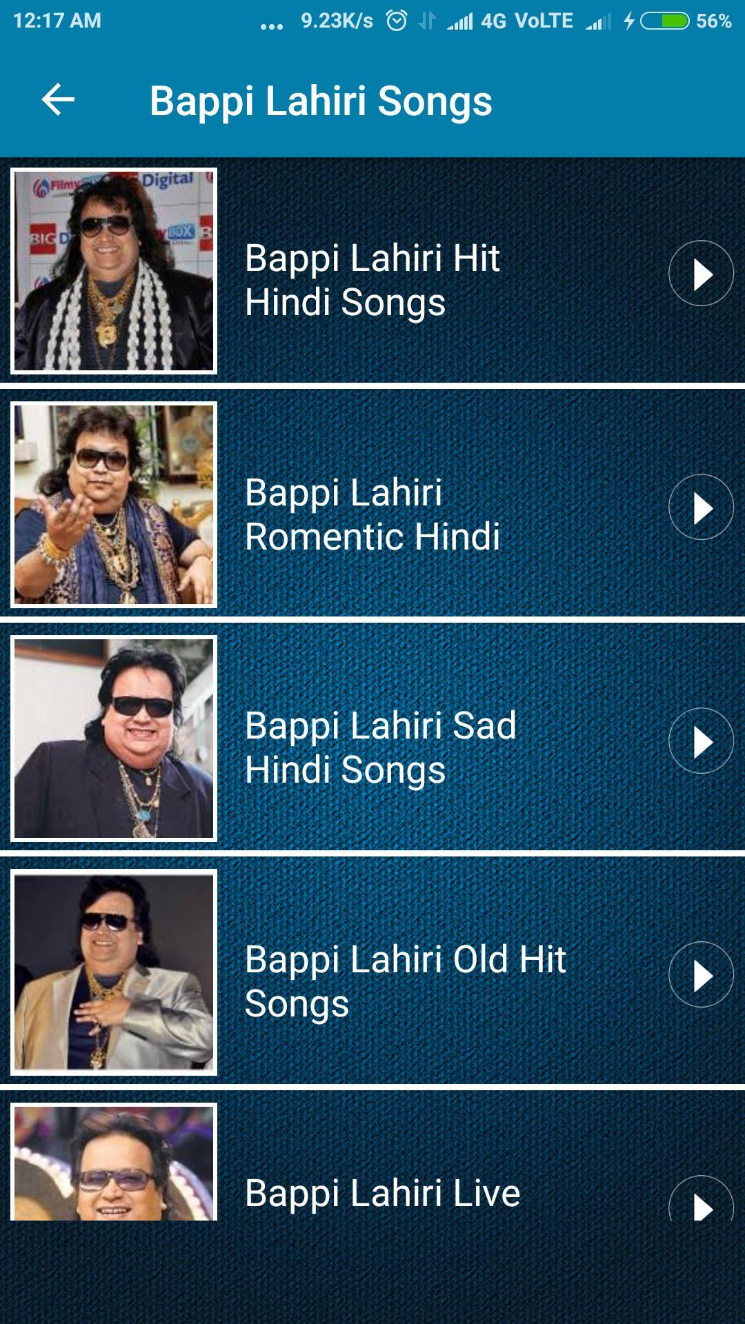 Best Bappi Lahiri Bengali Song Mp3 Download Dj - Bella Esa