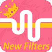 Free Filters for musically & Effects - 2018 icon