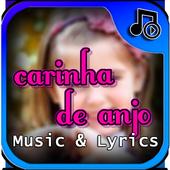 Carinha De Anjo music icon