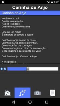 Carinha De Anjo music screenshot 6