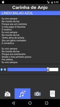 Carinha De Anjo music screenshot 7