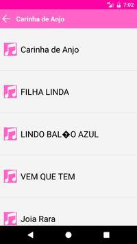 Carinha De Anjo music screenshot 10