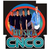 Musica Cnco Mp3 + Letra icon