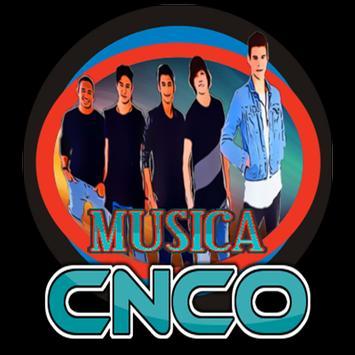 Musica Cnco Mp3 + Letra poster