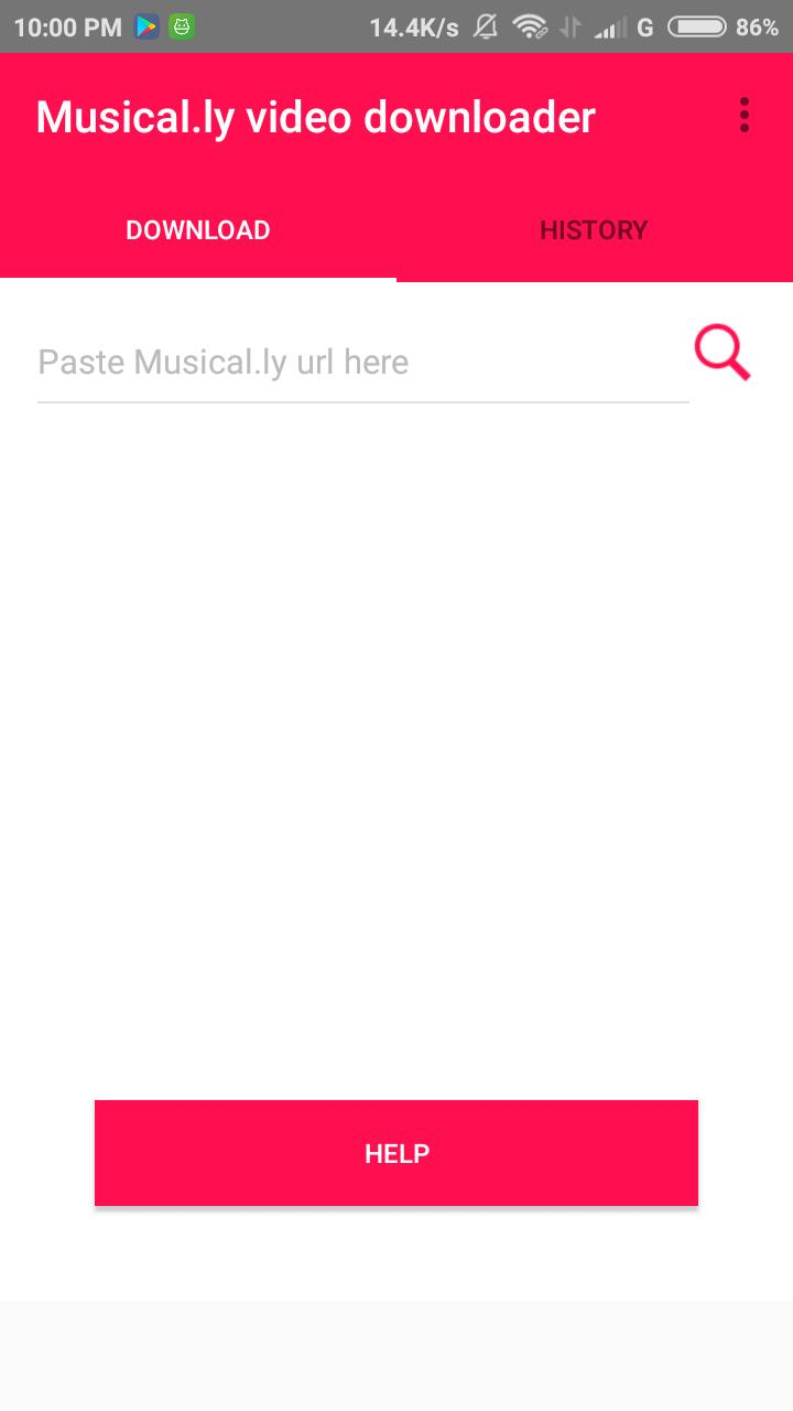 download musical.ly apk for android