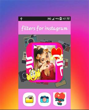 Filters for Musical.ly ( musically ) apk screenshot