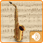 Musical Note Sounds icon