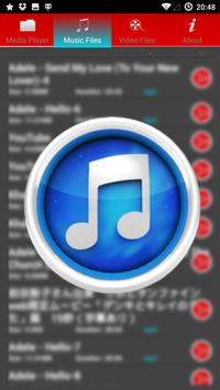 Free Music MP3 Player poster