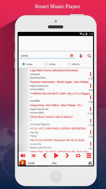 Ares lite music apk download free music & audio app for android.