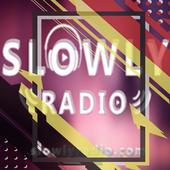 Slowly Radio Love Online icon
