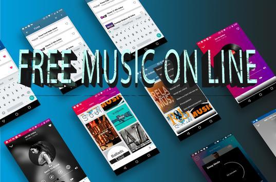 Slowly Radio Love Online screenshot 3