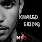 KHALED SIDDIQ icon