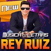 Rey Ruiz Música Salsa Romántica Mp3 icon