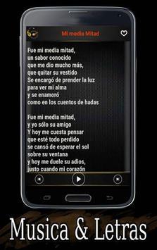 Rey Ruiz Música Salsa Romántica Mp3 screenshot 1