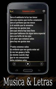 Rey Ruiz Música Salsa Romántica Mp3 screenshot 2